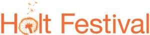 Holt Festival Logo 2015