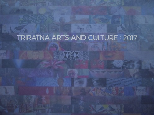Triratna Arts and Culture Catalogue: 2017