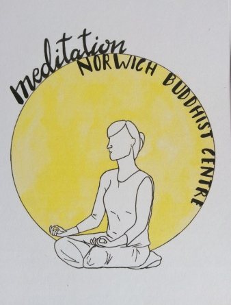 Commission by the Norwich Buddhist Centre