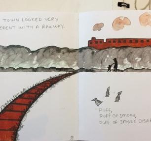 Children's Picturebook Summer School, Cambridge, 2018